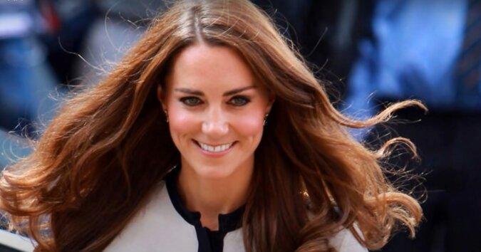 Kate Middleton, Herzogin von Cambridge. Quelle: Screenshot YouTube