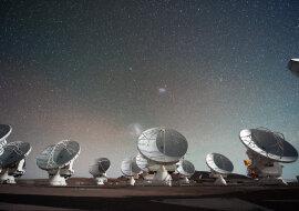 """""""Dreizehn Milliarden Lichtjahre"""": Astronomen haben das am weitesten entfernte Schwarze Loch entdeckt, Details"""