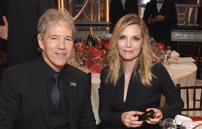 """""""27 Jahre zusammen"""": Hollywoodstar Michelle Pfeiffer gratulierte dem Mann zu ihrem frohen Jubiläum"""