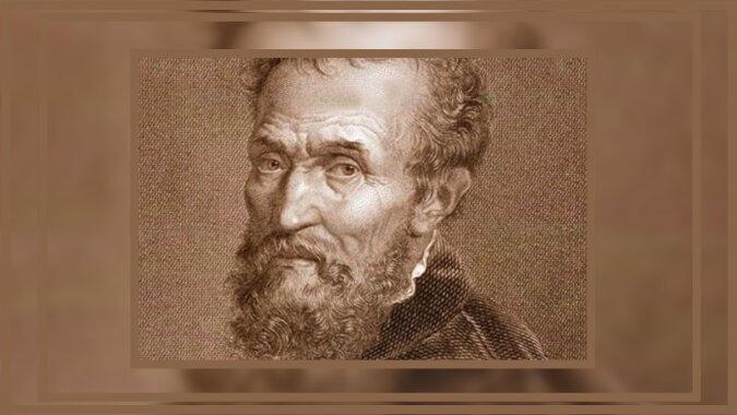 Michelangelo. Quelle: pinterest