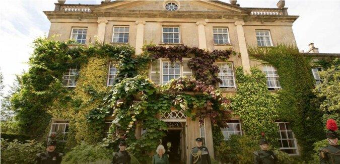 Alles, was man zum Leben braucht und sogar mehr: Das wunderschöne Landhaus von Prinzen Charles und Camilla