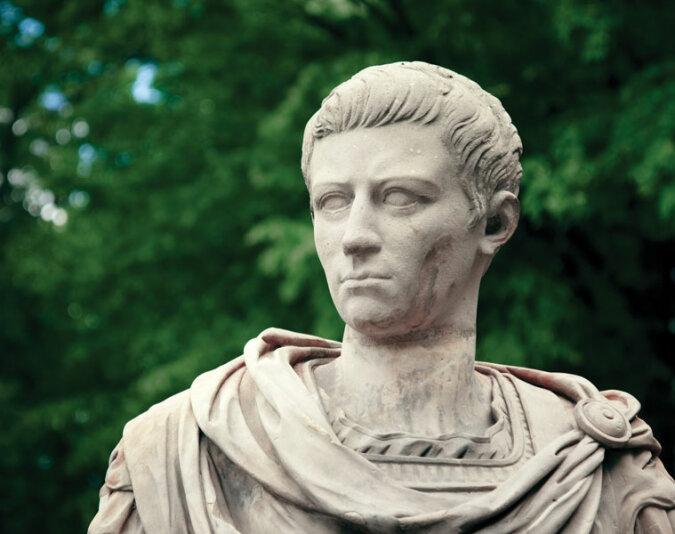 """""""Luxuriöse Küche"""": Neue Ausgrabungen des Römischen Reiches enthüllten Details des Lebens von Kaiser Caligula"""