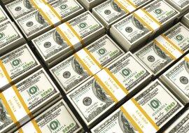 Viel Geld. Quelle: fxstreet