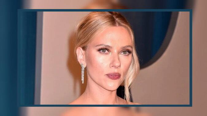 Scarlett Johansson. Quelle: pinterest
