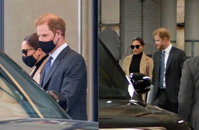 Prinz Harry. Quelle:dailymail.co.uk
