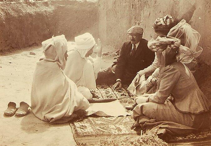 """""""Tourismus im zwanzigsten Jahrhundert"""": Was Edwardianer vor 120 Jahren während der Reisen fotografierten"""