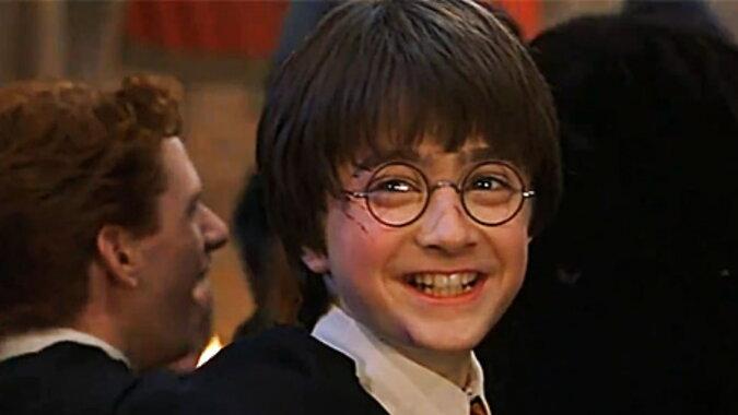 Harry Potter. Quelle: filmz.com