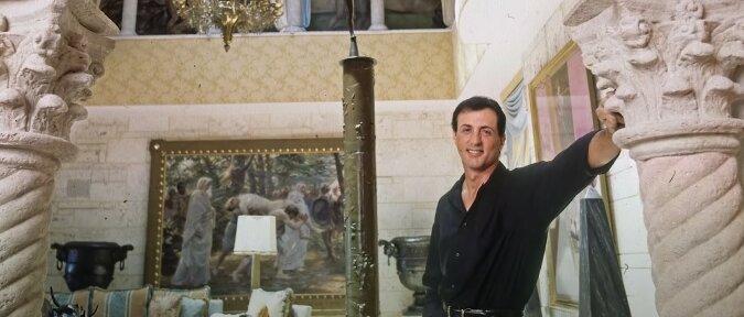 Sylvester Stallone. Quelle: Screenshot YouTube
