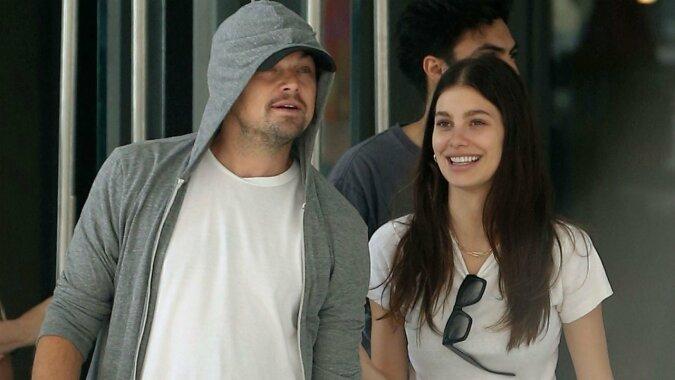 """""""Romantische Idylle"""": Leonardo DiCaprio glaubt, dass seine Freundin Camilla """"die Frau"""" in seinem Leben werden wird"""
