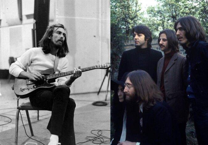 Beatles. Quelle:dailymail.co.uk