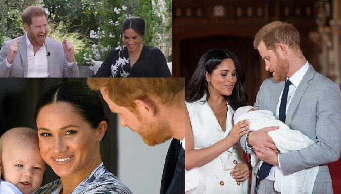 Meghan Markle und Prince Harry. Quelle:dailymail.co.uk
