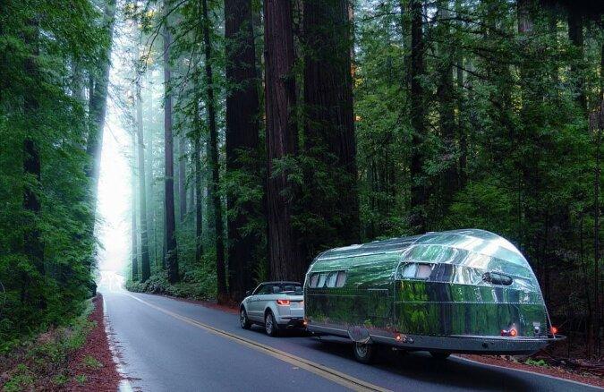 """""""Perfekt für Reisen"""": Wie ein Wohnmobil aussieht, das allen modernen Anforderungen entspricht"""