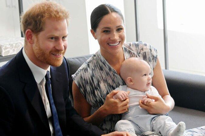 Mit der Tradition brechen: Warum Prinz Harry und Meghan Markle Weihnachten nicht mit der königlichen Familie verbringen