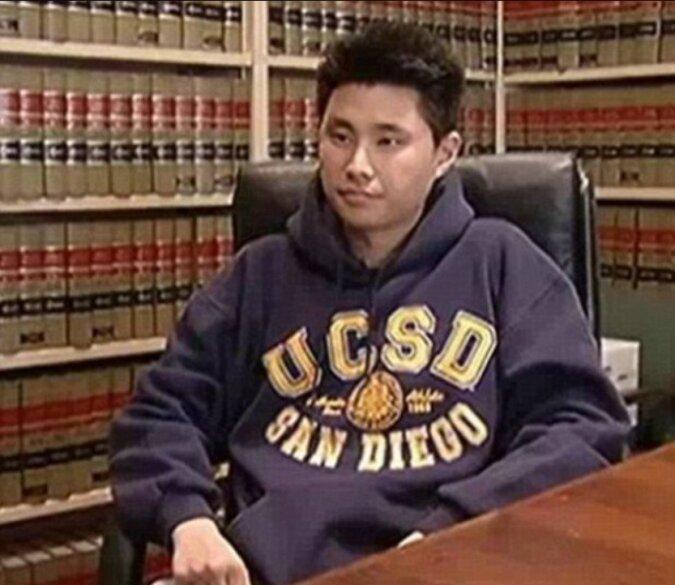 In den Vereinigten Staaten erhielt ein in Haft vergessener Student eine Entschädigung von 4 Millionen Dollar