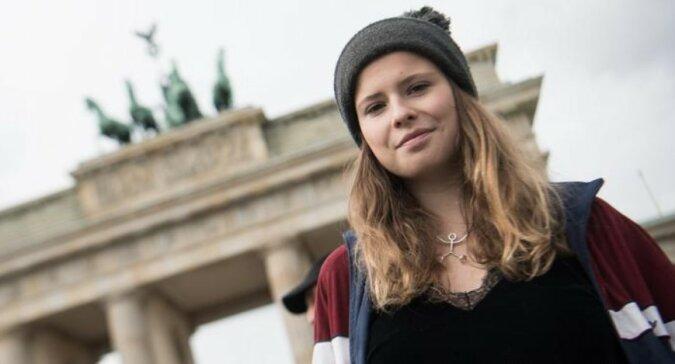 Klimaschutz: Wovon die deutsche Greta Thunberg, Louise Neubauer, träumt