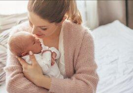 Der Arzt half bei der Geburt beider Ehepartner: Neunundzwanzig Jahre später begrüßte den Sohn des Paares
