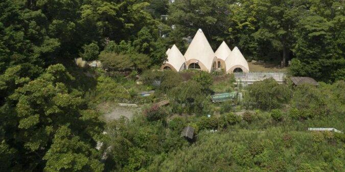 """""""Es ist wie in einem Märchen"""": ein magisches Haus im Wald, das bereit ist, seine Türen für alle zu öffnen"""