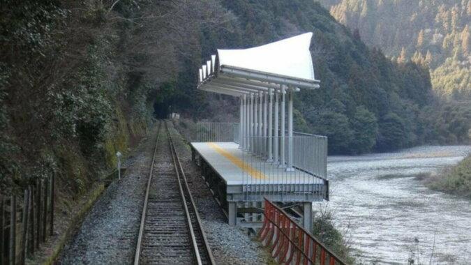 Die Station. Quelle: travelask