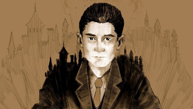 Franz Kafka. Quelle: concepture.club