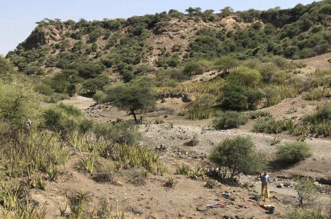 """""""Antike Klimaveränderungen"""": Wissenschaftler haben erfahren, wie primitive Menschen sich an natürliche Veränderungen anpassen konnten"""