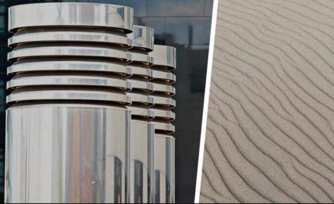 """""""Noch ein Rätsel erschien auf der Welt"""": Wissenschaftler flogen über die Wüste und fanden ein achtes Weltwunder, Details"""