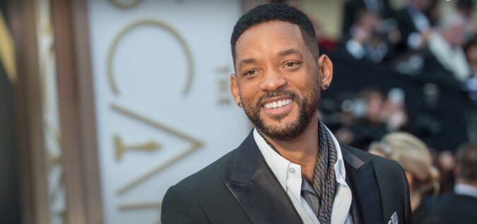 Will Smith. Quelle: Screenshot YouTube
