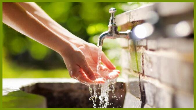 Leitungswasser. Quelle: travelask