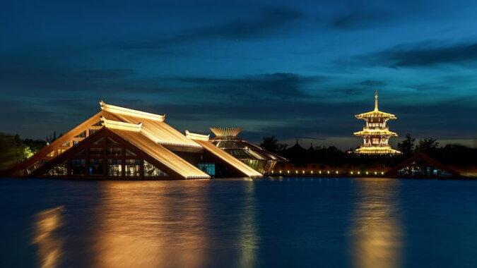 Schöne Architektur. Quelle: travelask