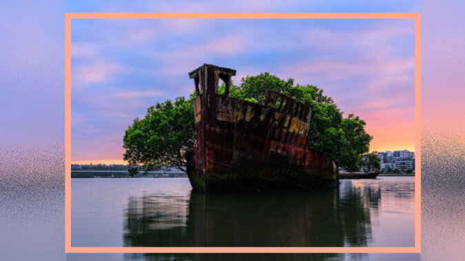 Das Schiff. Quelle: homsk. com