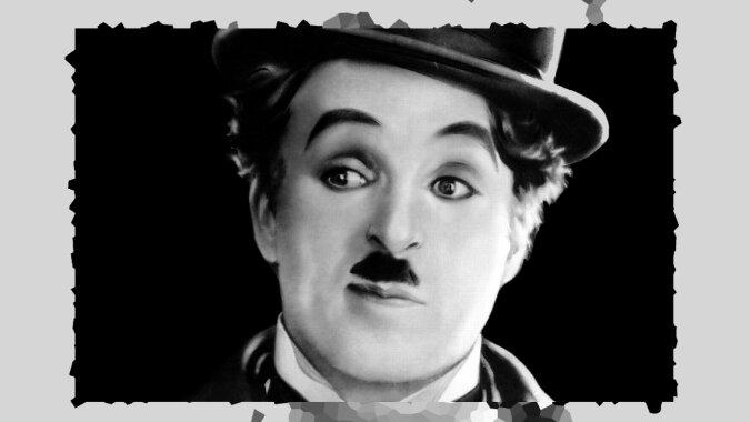 Charlie Chaplin. Quelle: facebook