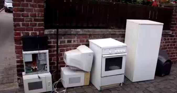 Gegenstände. Quelle: Screenshot YouTube