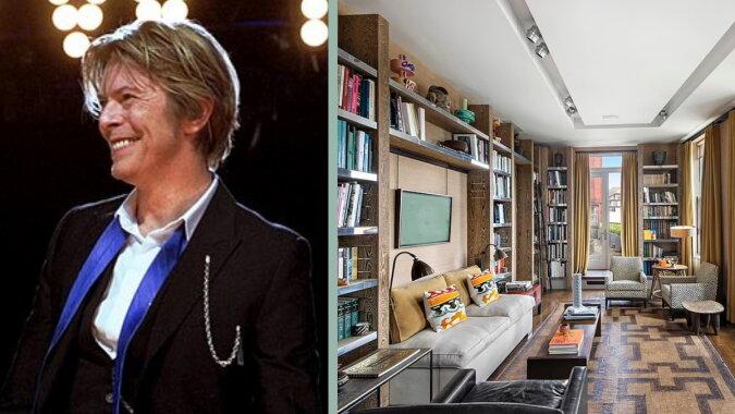 Die ehemalige Süßwarenfabrik, in der David Bowie lebte. Quelle: dailymail.co.uk