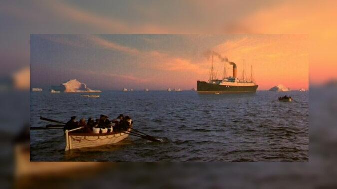 Titanic. Quelle: travelask