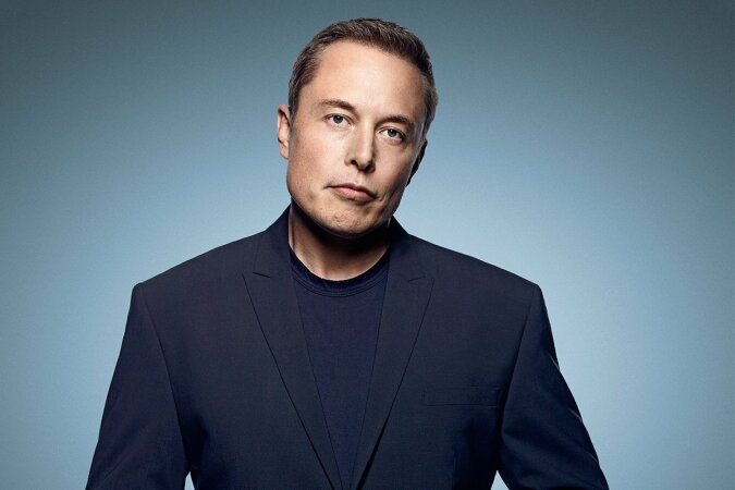 """""""Vatertage"""": Unternehmer Elon Musk teilte ein charmantes Bild mit seinem jüngsten Sohn"""