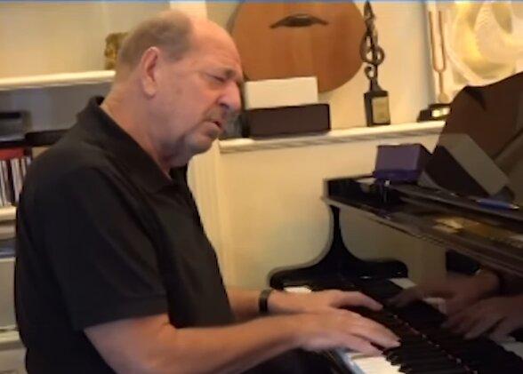 Der berühmte Komponist Ralf Siegel wird 75 Jahre alt