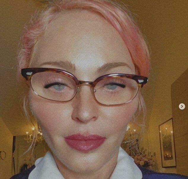 """""""Es ist schwer, sie zu erkennen"""": Madonna probierte neue Looks an"""