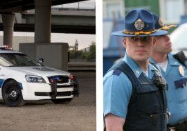 Polizei. Quelle: polit.com
