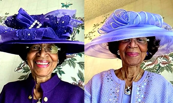 Dr. Laverne Wimberly. Quelle:dailymail.co.uk