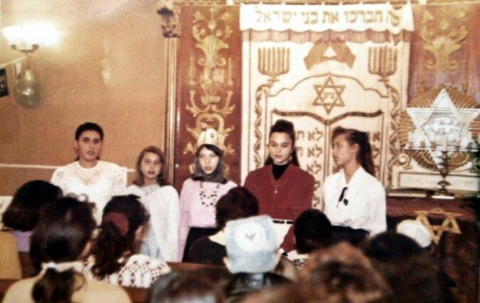 Jüdischer Vater Nichtjüdische Mutter