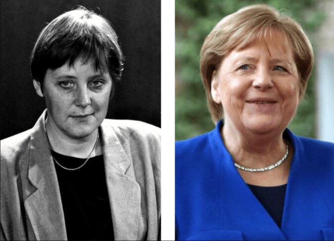 Frauen an der Macht: Wie acht Politikerinnen aussahen, als sie jung waren