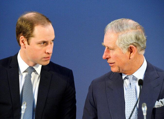 """""""Familienverbindung wiederherstellen"""": Was die Beziehung zwischenen Prinzen Charles und seinem ältesten Sohn William aufbaute"""