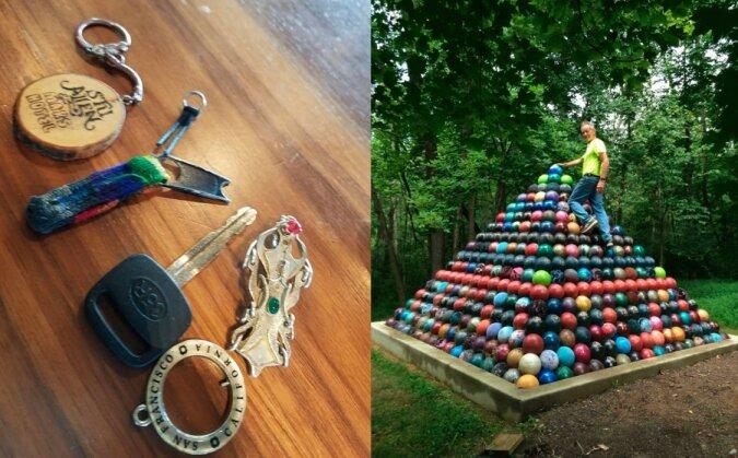 Hobby der Kindheit: Internetnutzer zeigten, was sie von Kindheit an kollektionieren