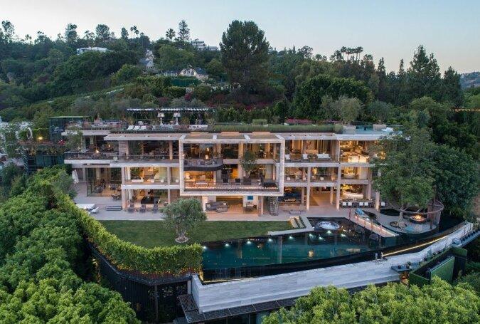 """""""Echter Luxus"""": Wie das teuerste Haus im Wert von 340 Millionen Dollar aussieht"""