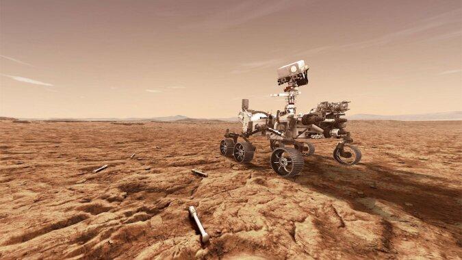 Wissenschaftler haben unwiderlegbare Beweise für das Leben auf dem Mars erhalten, Details