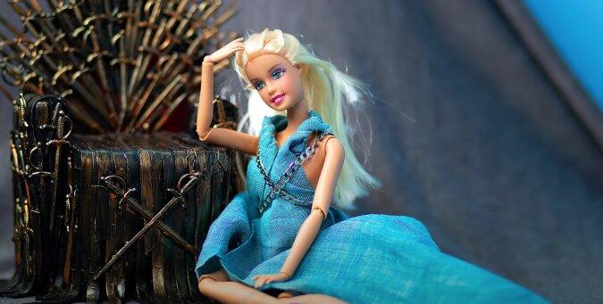 Barbie. Quelle: Screenshot YouTube