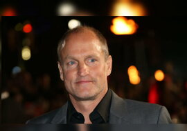 Woody Harrelson. Quelle: pinterest