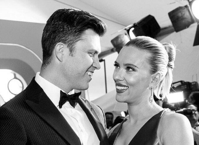 """""""Geheime Vorbereitung"""": die Einzelheiten über Scarlett Johanssons geheime Hochzeit sind enthüllt"""
