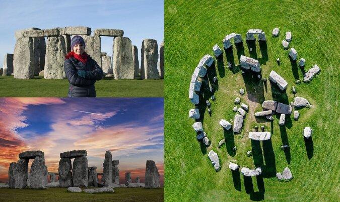 Stonehenge. Quelle:dailymail.co.uk