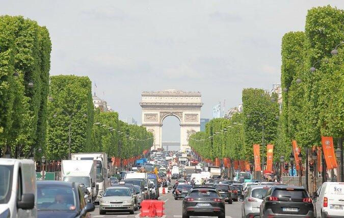 """""""Historische Renovierung"""": wie sich das Herz von Paris nach den geplanten Renovierungsarbeiten verändern wird"""