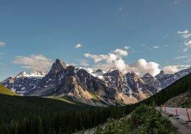 """""""Schönheit der Berge"""": Wie Berggipfel aussehen, die auf Banknoten zu sehen sind"""